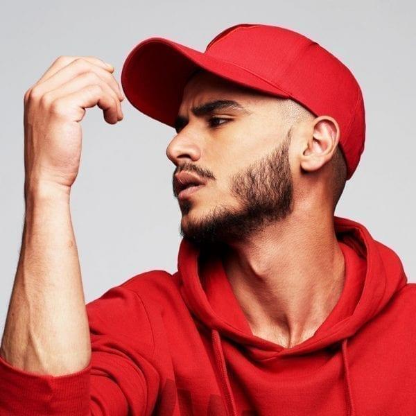 IAMTORO Caps Red